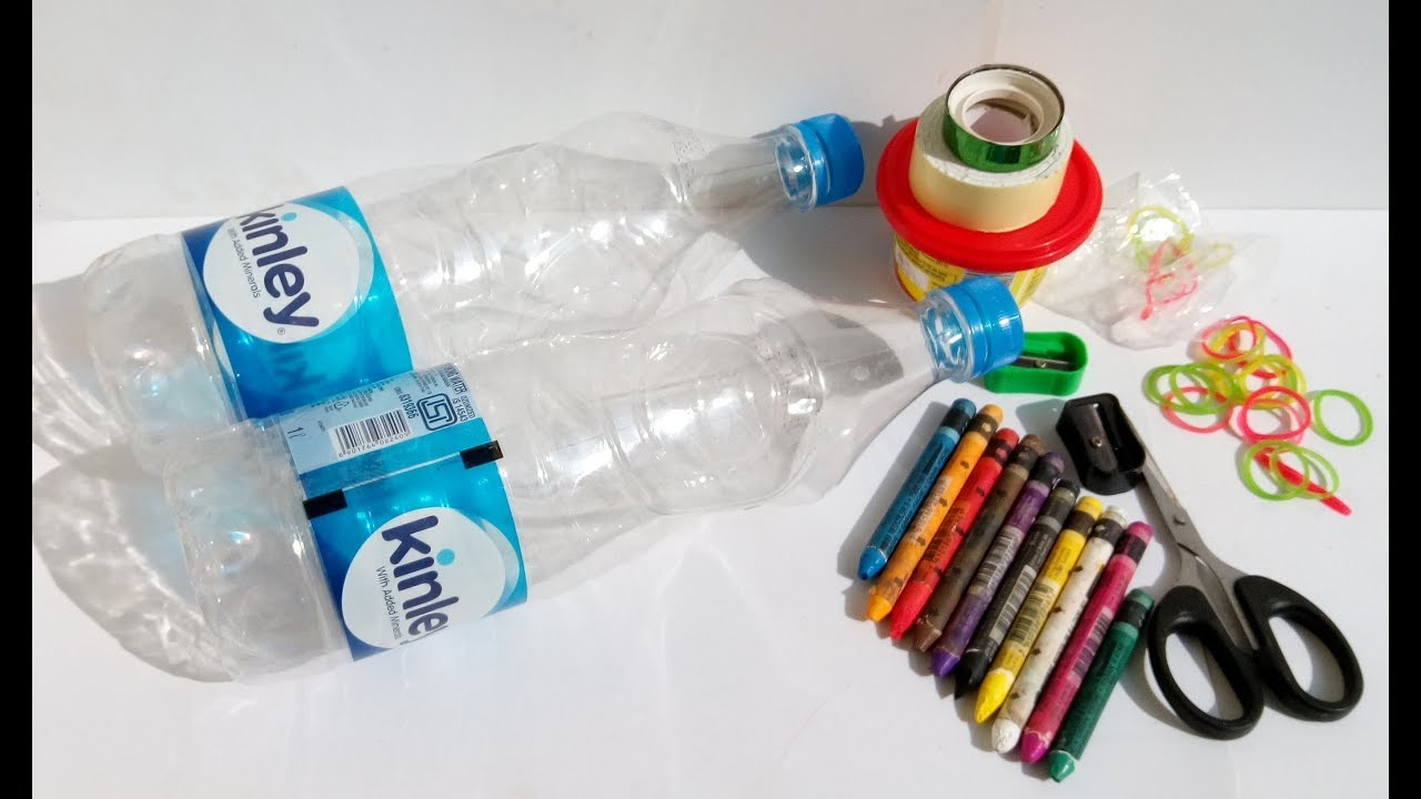 5 useful plastic bottle life hacks diy plastic bottle for Waste to useful crafts