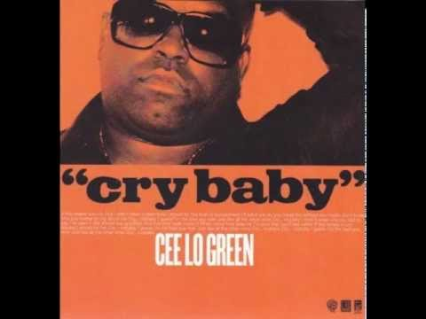 Cee Lo Green-Cry Baby Remix(Audio) mp3