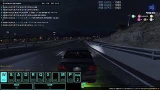 [DlSCO] 디스코서버 백사회 운전시험 경로