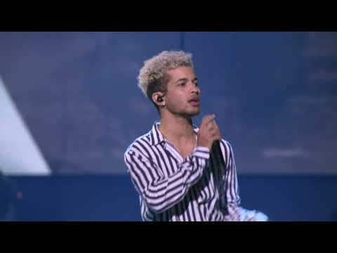 Jordan Fisher - 'All About Us' (Live from WE Day Illinois)