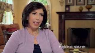 Madeline Singas: I