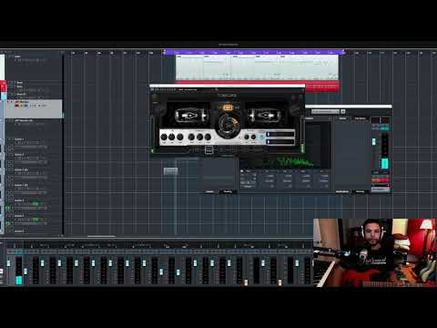 A first look at Toneforge Misha Mansoor