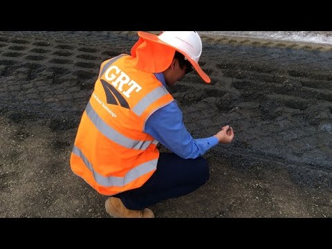 Global Road Technology Soil Stabilization And Dust Control