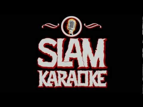 Accept - Fast as a shark (SLAM KARAOKE Version)