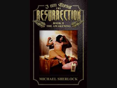 Author Michael Sherlock interview on Al Cole Radio Show