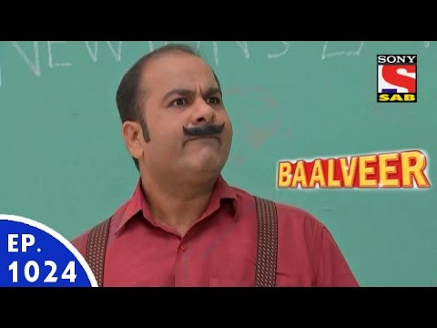 Baal Veer - बालवीर - Episode 1024 - 11th July, 2016