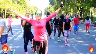 "Video Zumba Dangdut  "" lagi Syantik By Siti Badriah /Lapangan Karebosi ,CFD Sudirman ,Makassar download MP3, 3GP, MP4, WEBM, AVI, FLV September 2018"