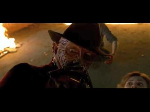 "Freddy vs. Jason - ""Welcome To My World"""