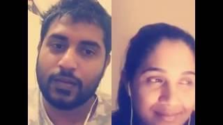 ▶ Athula & Samitha Alen Wela Ganna on Sing! Karaoke by Nisansala 19 and SupunWedasinghe Smule