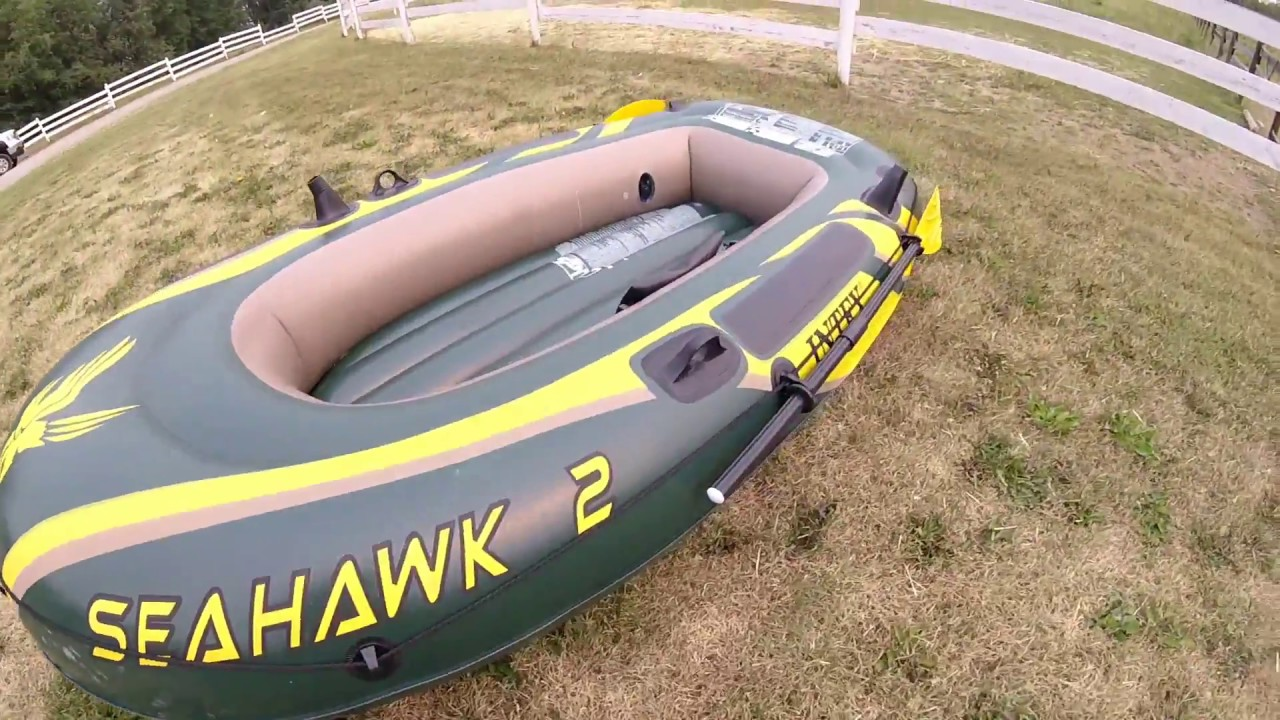 The 5 Best Inflatable Boats [Ranked] | Product Reviews and Ratings