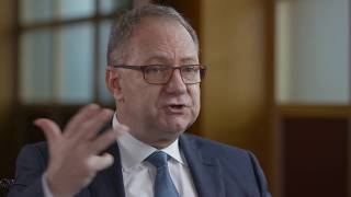 Anglo American 2017 Results – Mark Cutifani and Stephen Pearce