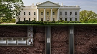 Surprising Secrets Hidden Inside the White House