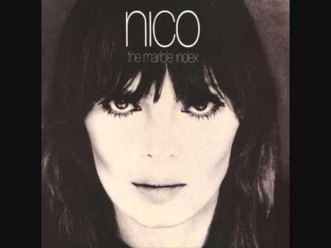 Nico - The Marble Index (Full Album)