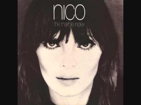 Nico - The Marble Index (Full Album)