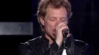Download Bon Jovi - Always - Live At MetLife Stadium 2013 MP3 song and Music Video