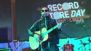 Noh Salleh - Debu Bercahaya (Live at Record Store Day Indonesia 13/04/2019)