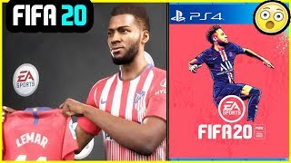 LATEST FIFA 20 NEWS (PRE ORDER BETA?, NEW FACES & MORE)