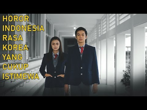 Review Film Sunyi, Salah Satu Horor Terbaik Tahun Ini (Pasti Spoiler) - Cine Crib Vol. 237
