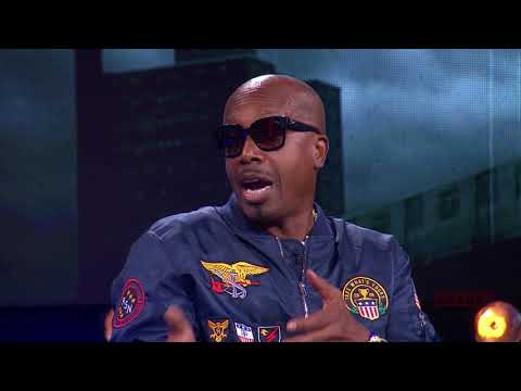 Full Interview with MC Hammer