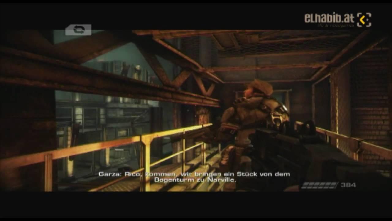 Killzone 2 Hidden Symbols And Intel Guide Part1 Youtube