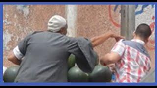 مقلب في البياعين - برنامج مقالب مصرية