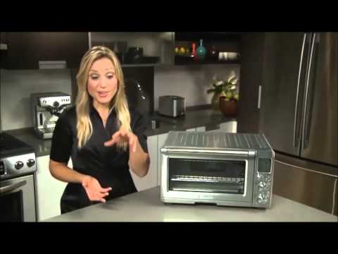 Breville Countertop Convection Oven Best Price : Best Price] Breville BOV800XL Smart Oven 1800-Watt Convection Toaster ...