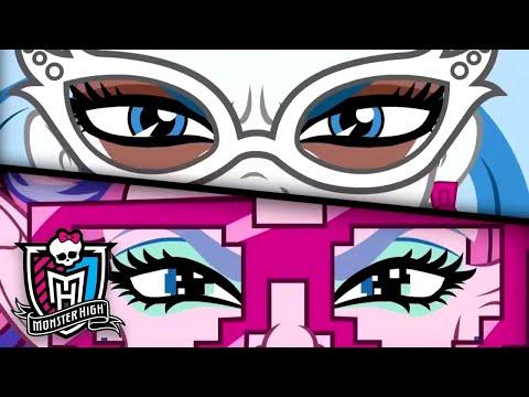 Monster High Россия ????Большое путешествие, часть 2????Том 6????Мультфильмы для детей
