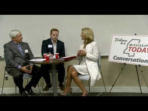 Coffee and Conversation:Is the Legislature putting us on the right path to economic growth?