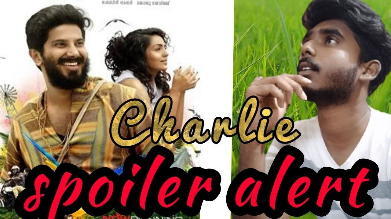 Charlie | Movie Review | DK | Tamil