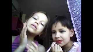 Как правильно краситься/Дневной макияж!