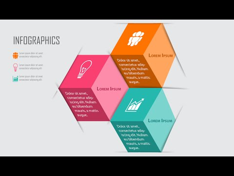 Infographic Tutorial infographic tutorial illustrator logo tutorial : Illustrator Tutorial Flat Infographic