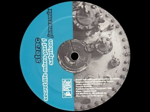 Sterac - Satyricon ( Jamez Mix )