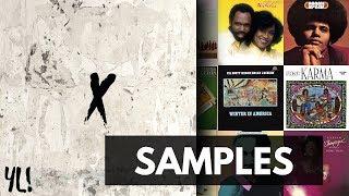 NxWorries's Yes Lawd! Deconstructed - Sample Breakdown