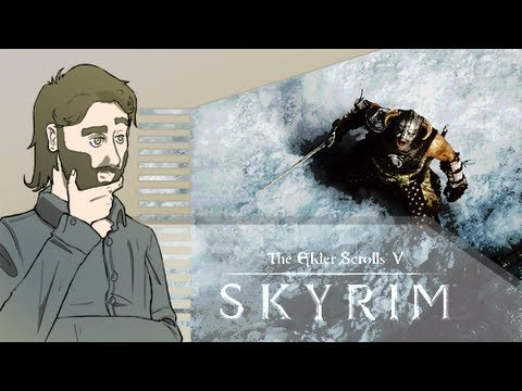 The Elder Scrolls V: Skyrim [Análisis] - Post Script