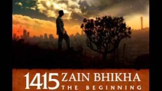 Zain Bhikha - Never Alone