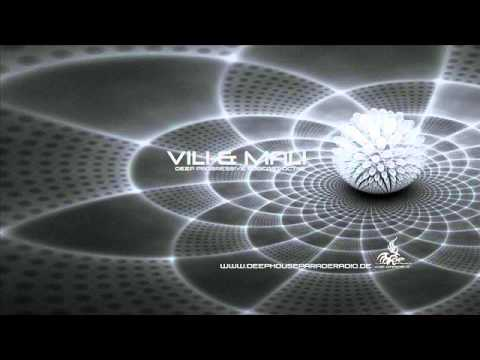 Deep Progressive - Vili & Mali -Podcast October (Mix) On Deep House Parade