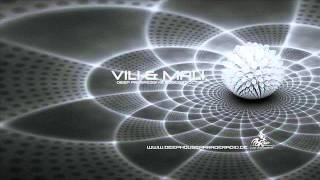 Deep Progressive - Vili & Mali -Podcast October (Mix) On Deep House Parade