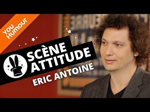 Eric ANTOINE - Le mystère du grand magicien