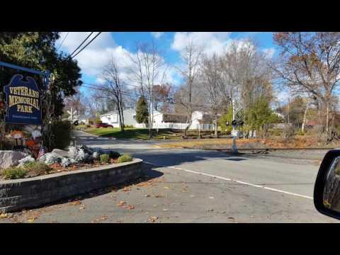 Q434 Northvale NJ November 27 Awesome EMD Sound