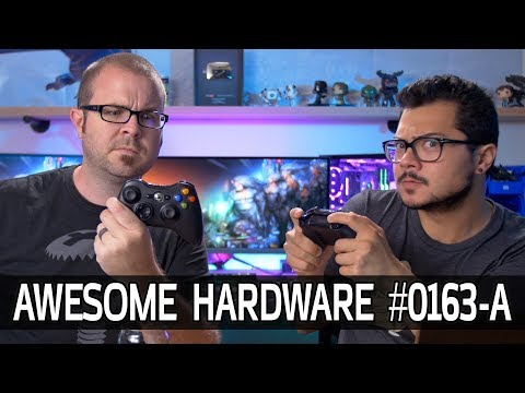 Awesome Hardware #0163-A: Does Anyone Care About the RTX 2070 Launch Date Now? - 동영상