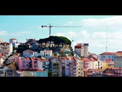 Storror - Lisbon Has Us Now