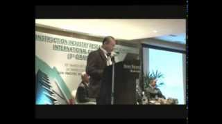 Seminar 04 - CIRAIC 2013 - Launching of Central Repository Database Portal Thumbnail