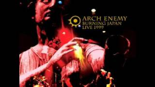 Arch Enemy   Burning Japan   01 The Immortal