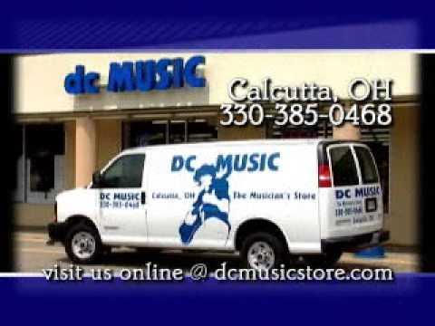 DC Music   Shop locally & save!