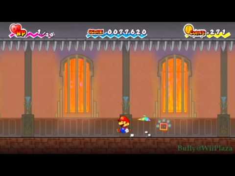 ~Super Paper Mario~ PAL Cheats & Codes [Bully@WiiPlaza]