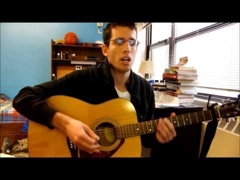 Impossible - Acoustic Guitar Lesson - Shontelle (James Arthur)