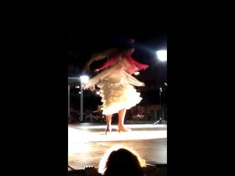 Flamenco,fiestas de alaquas 2016 parte 5
