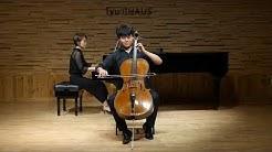 L.V.Beethoven Cello Sonata in D major Op.102 No.2 - GeunYup Lee