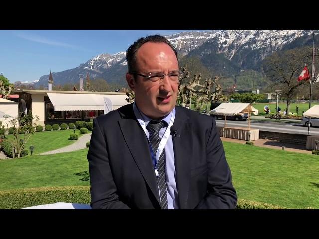 Medical Days Interlaken - Professeur Victor Valderrabano