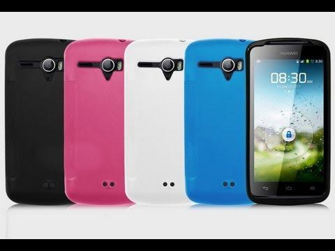 Мод прошивки для Huawei G500 Pro от I2M